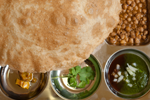 Cholle Bhature
